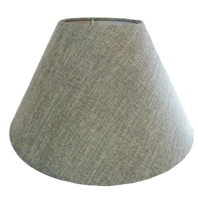 Duck Egg Lamp Shade from the Lamp Factory