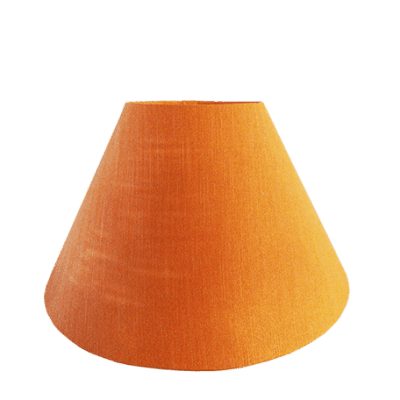 Cone Shaped Lamp shade