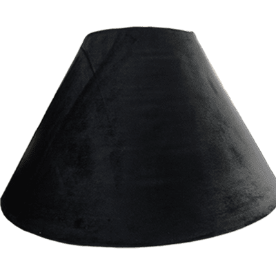 Cone Lamp Shape
