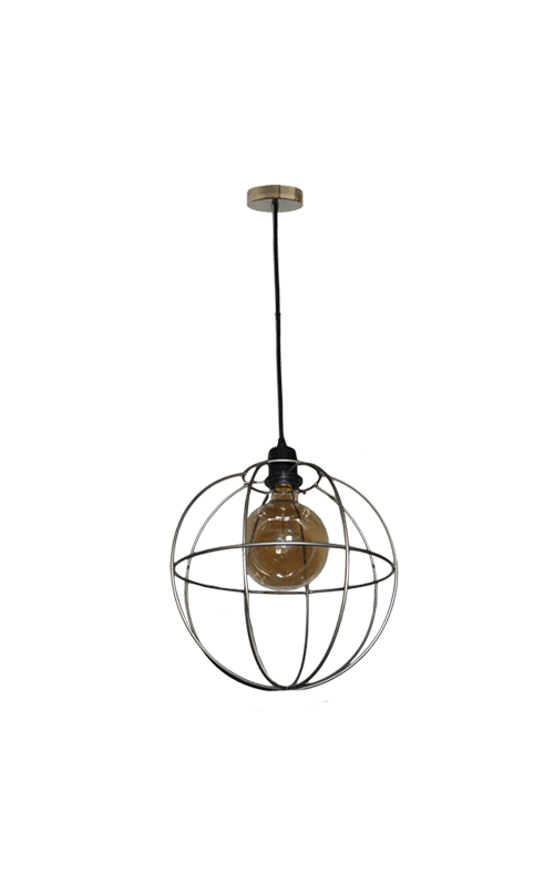 Pendant Lights from the Lamb Factory