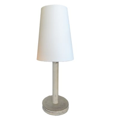 Side Lamp and Shade set