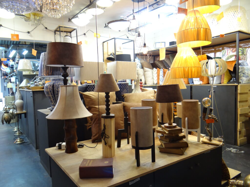 The Lamp Factory